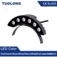 6W antigua construcción LED luz IP65 luz al aire libre Tuolong