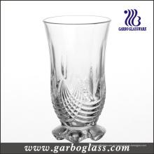 Mini taza de cristal de pie grabada (GB040707UC)