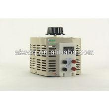 TDGC2, TSGC2 AC Régulateur de tension de contact du moteur 220V