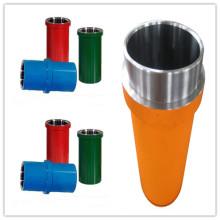 Hydraulischer Schlammpumpenzylinder