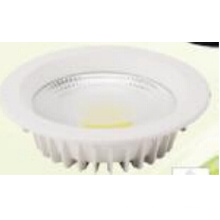 Aluminum Epistar COB LED Chip LED Down Light