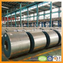 SPCC/строительные материалы цинка из оцинкованной листовой стали