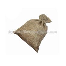 Sacos de cordão de linho profissionais com ótimo preço