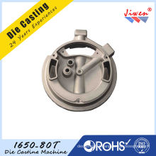 OEM Die Casting, Common or Custom Alloys, A380 ADC12 A413 Aluminum Die Casting