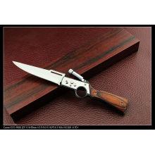 Pistol Type Folding Knife (SE-043)