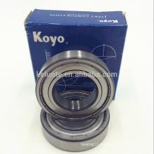 KOYO Deep Groove ball bearing 6205Z transmission bearing 6205ZZ