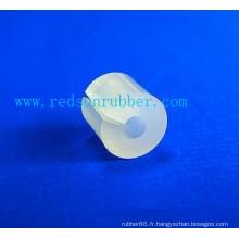 Douille en caoutchouc de silicone de qualité alimentaire personnalisée