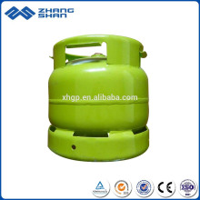 6KG Bharat Natural Gas Bottle LPG Cylinder with Competitive Price