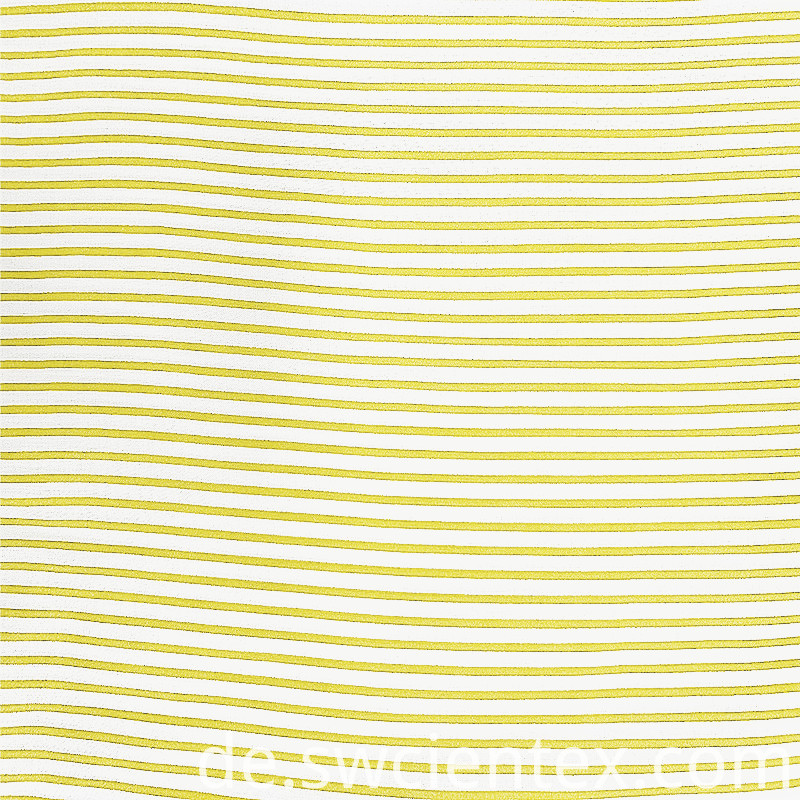 Woven Striped Fabric