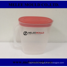 Plastic Injection Water Pot Mould