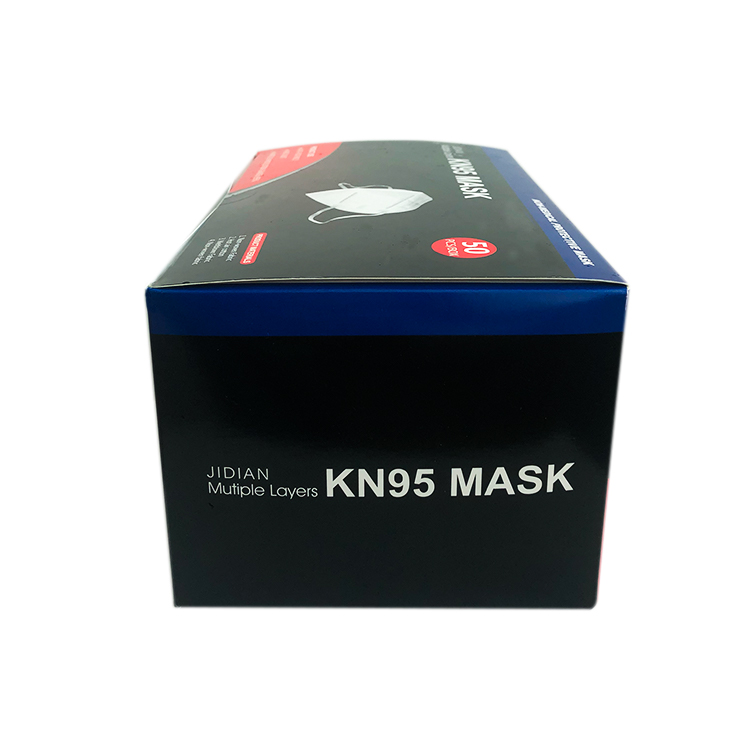 Earloop Kn95 Mask 7