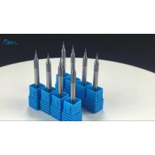 BFL-Vollhartmetall-Mikro-Schaftfräser 0,1 mm