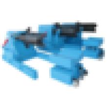 5 Toneladas Descongelador hidráulico con cotización del carro de la bobina