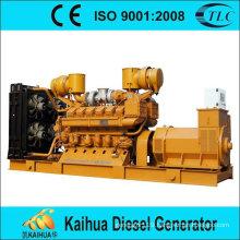 1250kva jichai diesel genrator set for sale