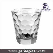 Verrerie de haute qualité Honey Design Whisky Tumbler