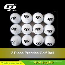 logotipo de sello de pelota de golf para bolas de campo de golf