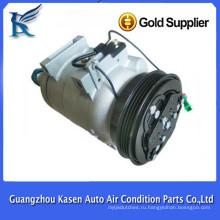 Для AUDI 4pk 12v автомобильный кондиционер компрессор электрический кондиционер система