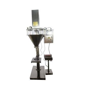 CF-5A Dextrose Filling Machine