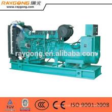 100KW Dieselmotorgenerator shangchai