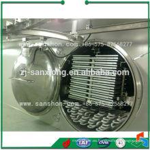 Secador de congelación de vacío de liofilizador