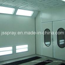 Cabine de peinture Standard CE Europe