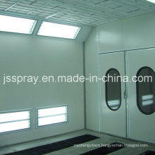 Standard CE Europe Paint Booth