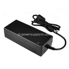 AC / DC Tunggal 20V 2.5A Switching Power Adapter