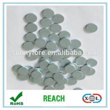 N42 Neodym-Magneten 8mm Durchmesser