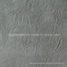 Fashion Design Upholstery PVC Leather (QDL-US0101)