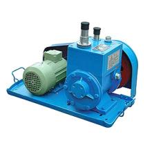2X Dual-Stage Sliding Vane Rotary Vacuum Pump
