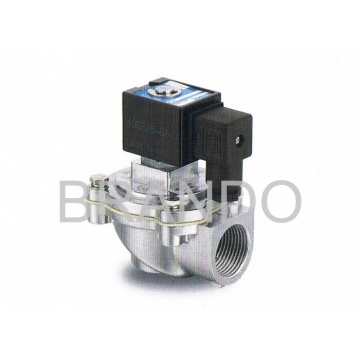 Stof Collector middenrif Pulse Jet Valve