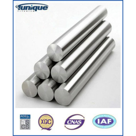Aerospace Titanium Bar dengan AMS 4928