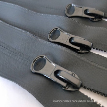 Wholesale cheap TPU water proof zipper for bags, garment, home textile