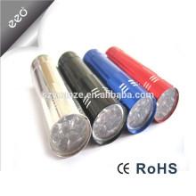 Mini lanterna elétrica conduzida, mini lanterna elétrica conduzida, mini lanterna elétrica dos miúdos