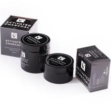 Wholesale price of activated carbon charcoal teeth whitening powder