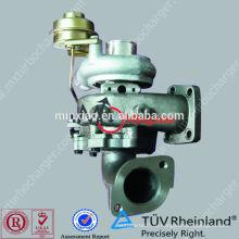 Турбокомпрессоры для L200 2.5 TDI 115HP Автозапчасти Турбо TF035 49135-02652
