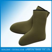 Cómodo calcetines de neopreno de pesca / buceo / surf de 2 mm (67843)
