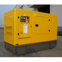 60kw (75kVA) Gerador de diesel a prova de intempéries Set 3-Phase