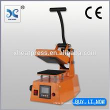 Mini sublimation low price t shirt heat press machine