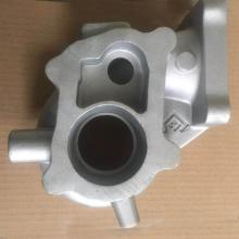 Aluminium Casting Compressor Cover for Turbocharger