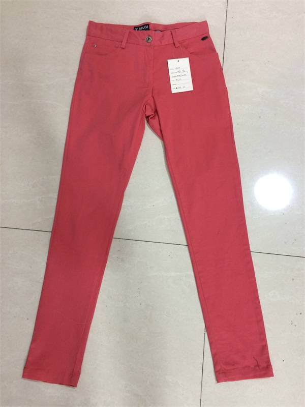 Solid Color Comfortable For Lady
