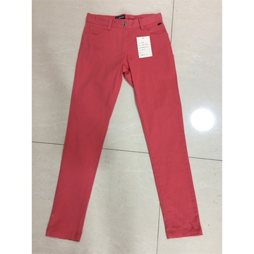 Lady's Loose Casual Pant