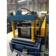 C Z steel structure purlin machine metal purlin making machine purlin roll forming machine