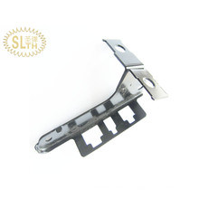 Métal d'acier inoxydable de Slth-Ms-055 65mn emboutissant des pièces pour l'industrie