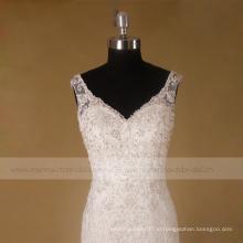 2016 спинки русалка выкройки платье для дня свадьбы