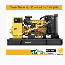 Generador diesel olímpico GEP13.5-4 12.5kva / 10kw
