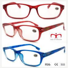 Plástico, leitura, óculos, colorido, faixa, padrão, (wrp508336)