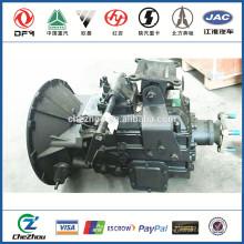 A caixa de engrenagens 1700010-C62837 monta para o caminhão pesado