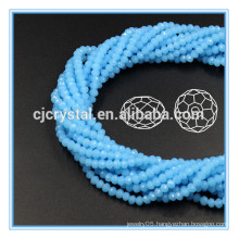 loose crystal rondelle beads cheap glass beads