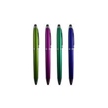 De stylo en métal de stylo de contact de la Chine de Guangzhou avec le stylus